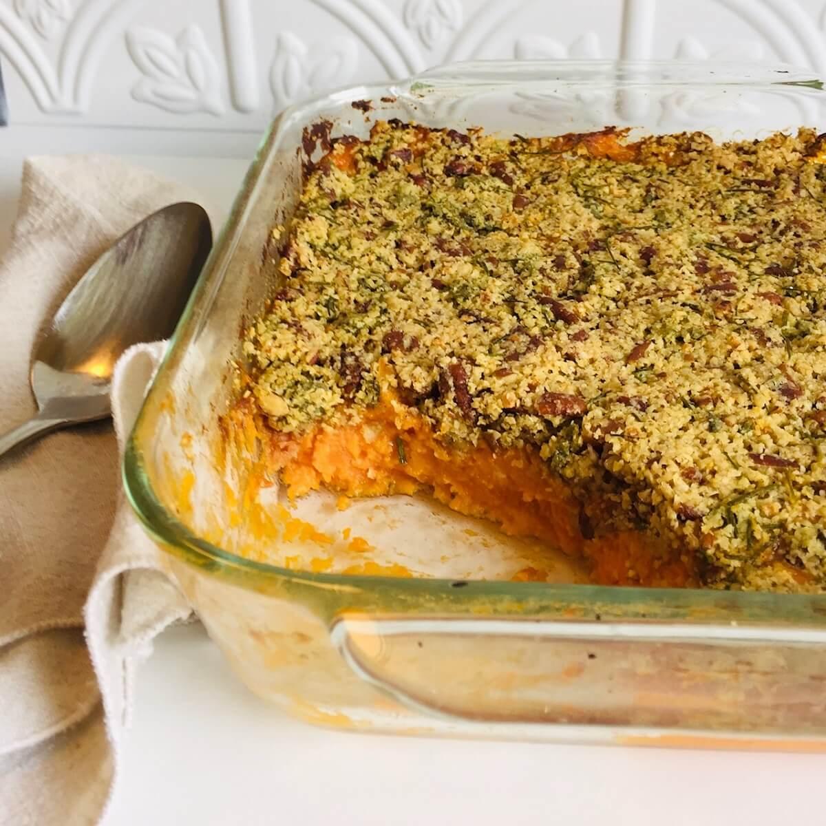 Vegetarian Gluten Free Casserole Recipes